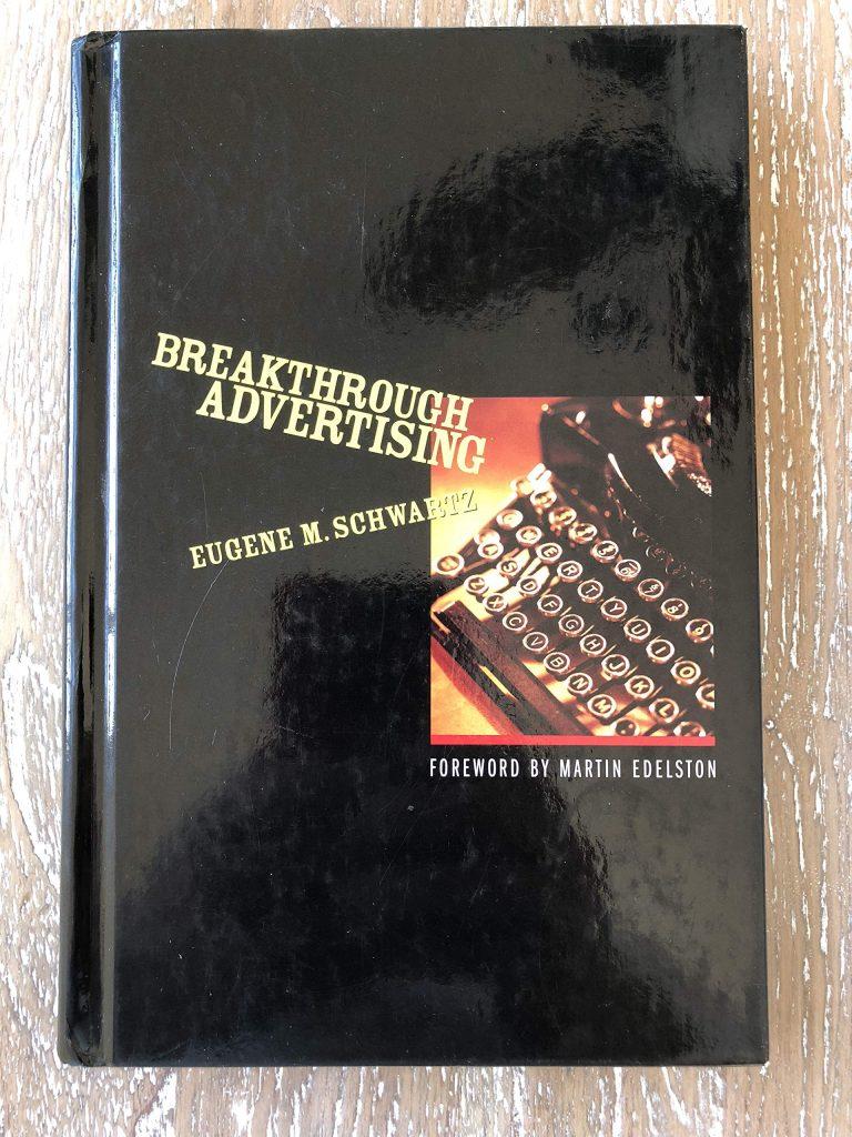 One of my favourite copywriting books