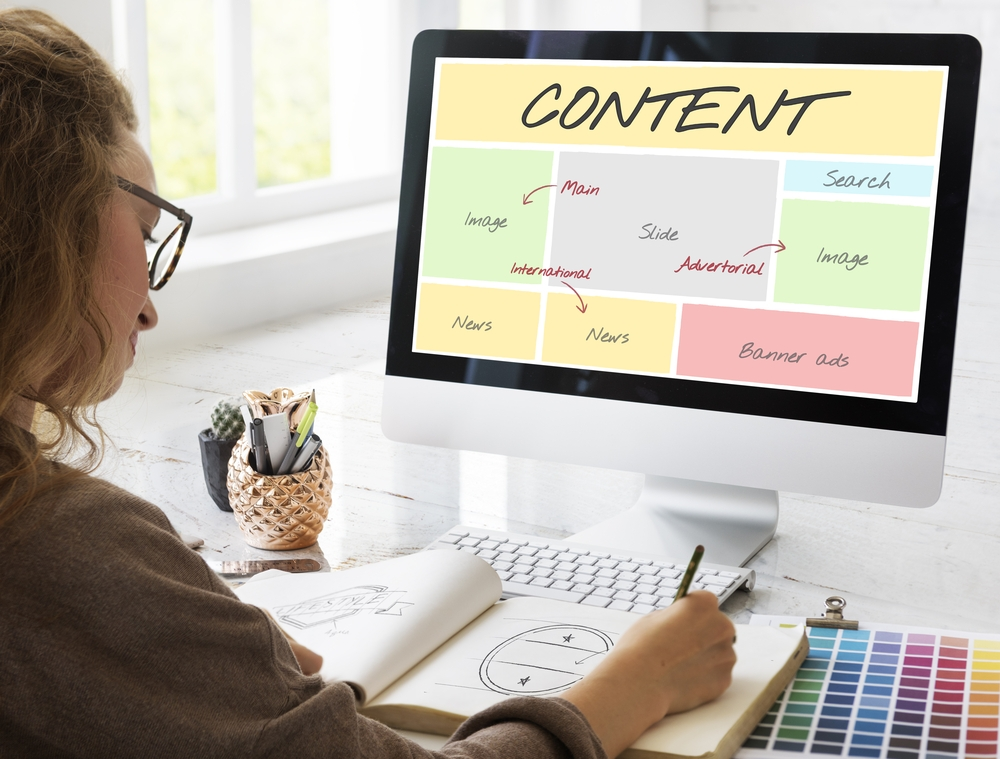 Writing great content is an important SEO ranking signal