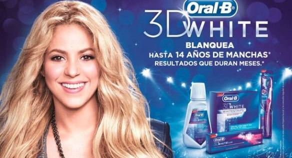 Landing page hacks such as an endorsement from Shakira improves sales