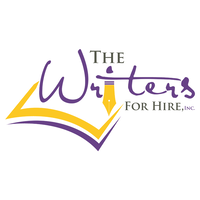 the writers for hire is a group of professional website copywriters