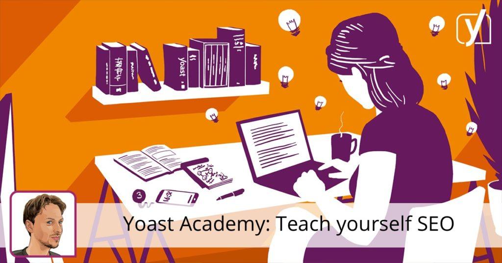 Yoast SEo is offering free SEO training during the coronavirus
