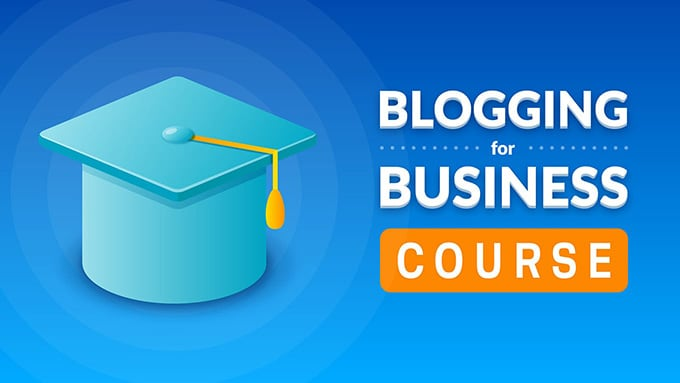 Ahrefs released blogging for business as part of their covid 19 resource