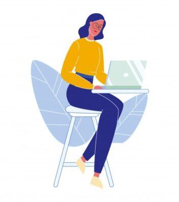 woman-with-laptop-cartoon-vector-illustration_82574-1916