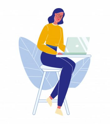 woman-with-laptop-cartoon-vector-illustration_82574-1916
